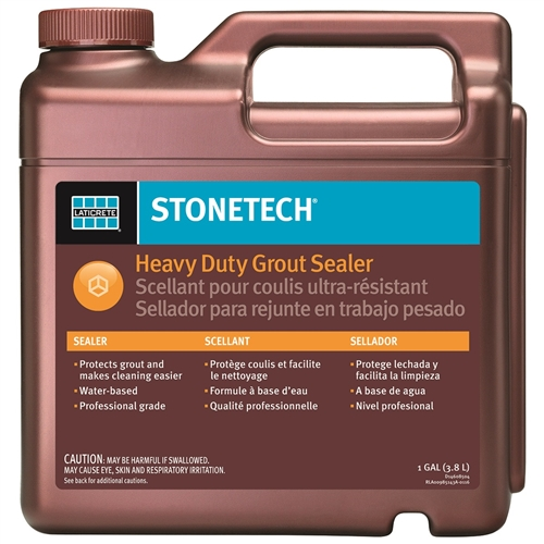 StoneTech Professional Grout Sealer, Gallon